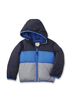 Boys' Coats & Jackets