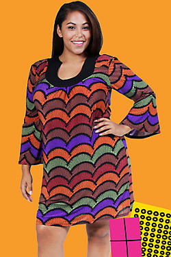 plus size apparel