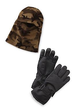Boys' Hats, Gloves & Scarves