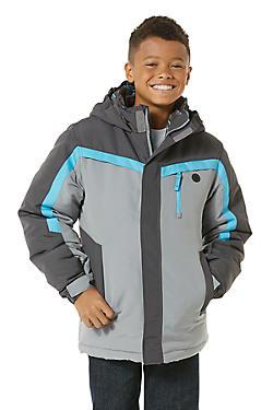 Boys' Outerwear