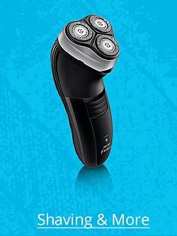 Shaving & More