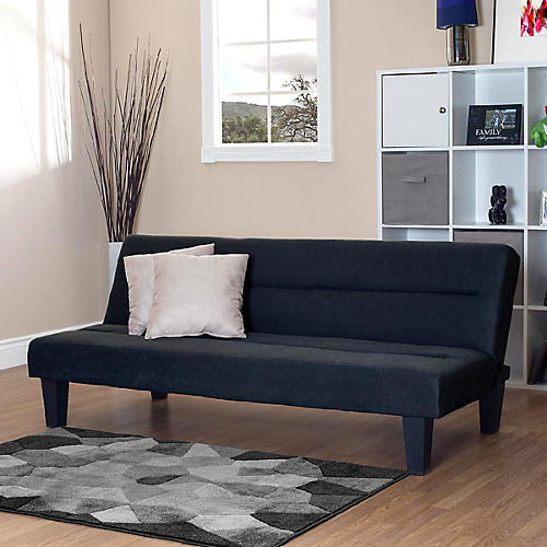Essential Home Cruz futon $99