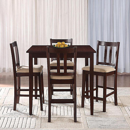 Essential home hayden 5 pc dining sale 199