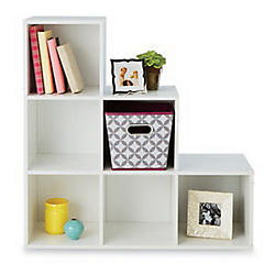 Storage Cubes & Shelving