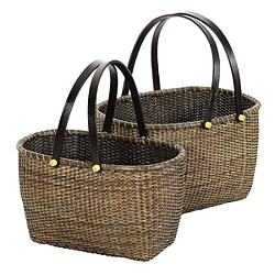 Decorative Baskets & Bins