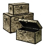 Decorative Chests & Trunks