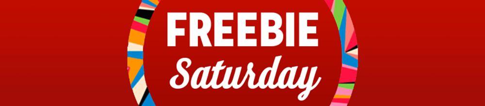 Freebie Saturday