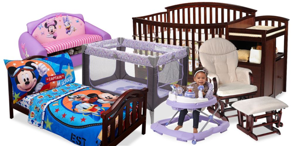 baby gear & furniture