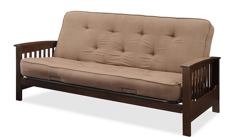 Sale $224 99 save $50 Essential Home Heritage futon