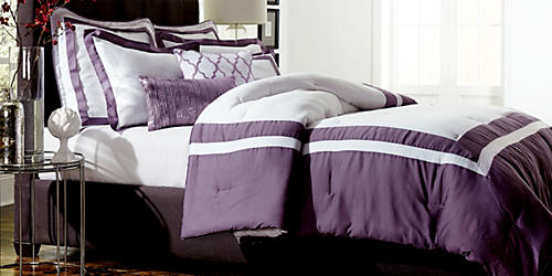 Sale $69.99, Jaclyn Smith queen comforter sets