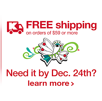FREE&#x20&#x3b;shipping&#x20&#x3b;on&#x20&#x3b;orders&#x20&#x3b;of&#x20&#x3b;&#x24&#x3b;59&#x20&#x3b;ore&#x20&#x3b;more&#x20&#x3b;&#x7c&#x3b;&#x20&#x3b;Need&#x20&#x3b;it&#x20&#x3b;by&#x20&#x3b;Dec.&#x20&#x3b;24th&#x3f&#x3b;&#x20&#x3b;learn&#x20&#x3b;more
