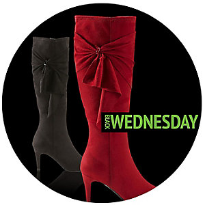 Sale $19.99 Jaclyn Smith fashion boots
