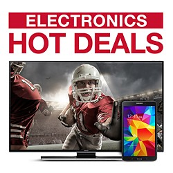 Weekly Electronics HOT DEALS