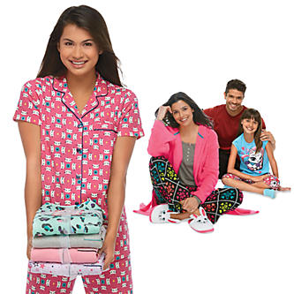 Buy&#x20&#x3b;one&#x20&#x3b;get&#x20&#x3b;one&#x20&#x3b;FREE&#x20&#x3b;sleepwear&#x20&#x3b;for&#x20&#x3b;the&#x20&#x3b;family
