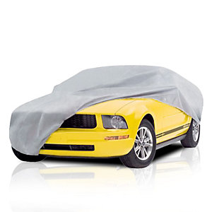 50% off vehicle covers & mats