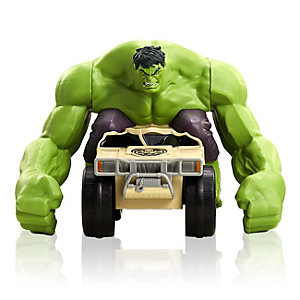 Disney XPV Marvel RC Hulk Smash