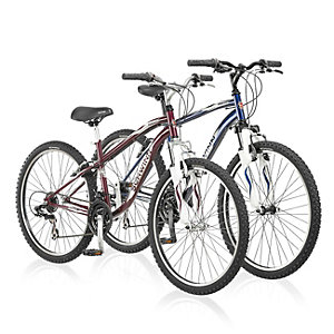Schwinn Miranda 26-in. men's & women's bike