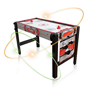 48-in. 13-in-1 combo game table