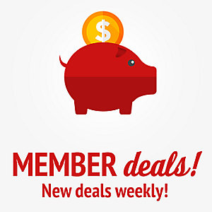 Member Deals