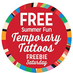 Freebie Saturday