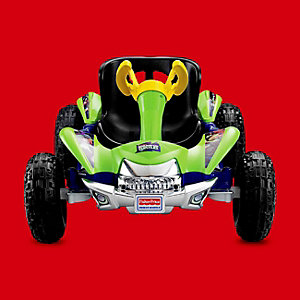 All Power Wheels on Sale