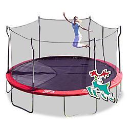 15-ft.&#x20&#x3b;trampoline&#x20&#x3b;with&#x20&#x3b;enclosure