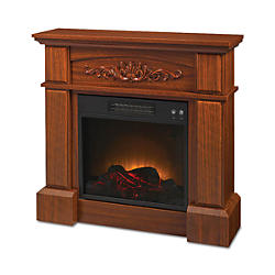 Carter&#x20&#x3b;Fireplace