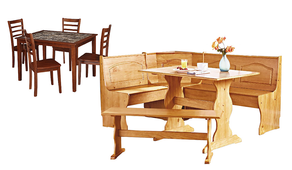Your choice dining sets