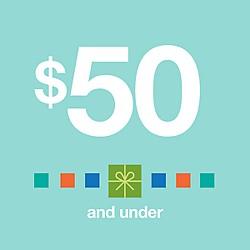 Under $50