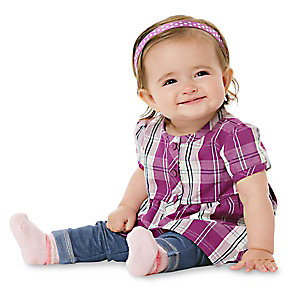 30% off kids and baby apparel