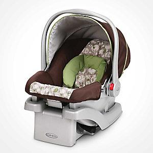Graco baby gear