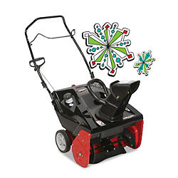 Craftsman&#x20&#x3b;21-in.&#x20&#x3b;snow&#x20&#x3b;thrower