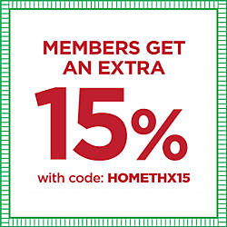 Members&#x20&#x3b;get&#x20&#x3b;an&#x20&#x3b;extra&#x20&#x3b;15&#x25&#x3b;&#x20&#x3b;off