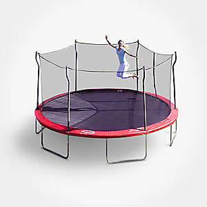 Extra 5% off trampolines