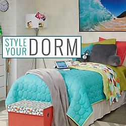 The&#x20&#x3b;latest&#x20&#x3b;dorm&#x20&#x3b;looks