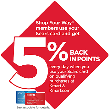 Shop&#x20&#x3b;Your&#x20&#x3b;Way&#x20&#x3b;members&#x20&#x3b;use&#x20&#x3b;your&#x20&#x3b;Sears&#x20&#x3b;card&#x20&#x3b;&amp&#x3b;&#x20&#x3b;get&#x20&#x3b;5&#x25&#x3b;&#x20&#x3b;back&#x20&#x3b;in&#x20&#x3b;points