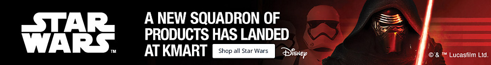 shop all Star Wars young men's clothing