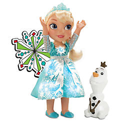 Frozen&#x20&#x3b;Elsa&#x20&#x3b;doll