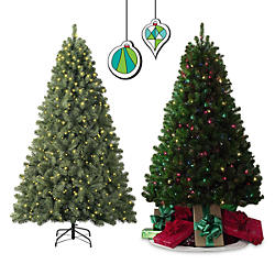 Trim&#x20&#x3b;A&#x20&#x3b;Home&reg&#x3b;&#x20&#x3b;McKinley&#x20&#x3b;or&#x20&#x3b;Van&#x20&#x3b;Buren&#x20&#x3b;pine&#x20&#x3b;Christmas&#x20&#x3b;tree