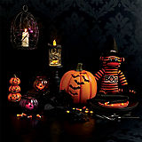 Halloween Indoor Decorations