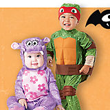 Baby & Toddler's Costumes