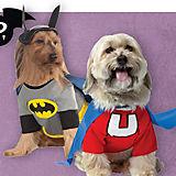 Pet's Costumes
