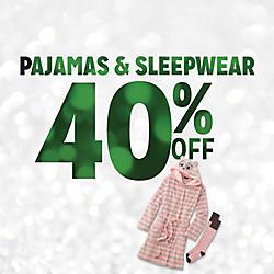 Plus Size Robes & Pajamas Doorbuster