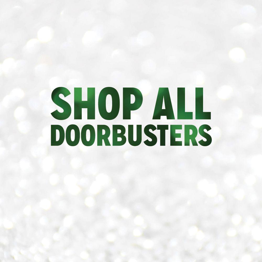 All Doorbusters