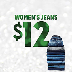 Jeans Doorbuster