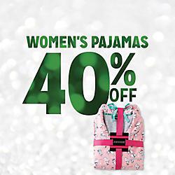 Pajamas Doorbuster
