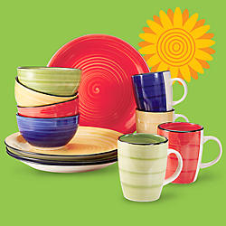 Gibson Tableware