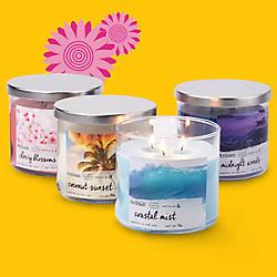14oz Artisan Candles