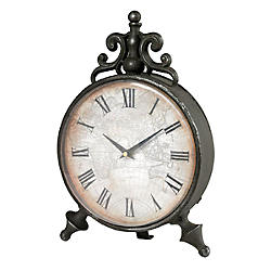 Decorative Clocks