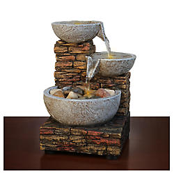 indoor fountains - Decorative Accents